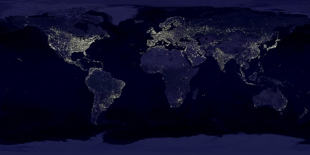 global lights