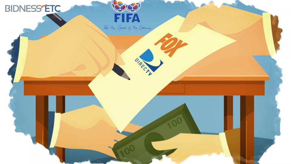 fifa corruption comment